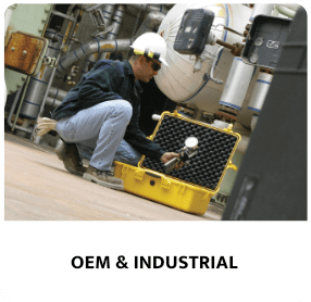 Oem and Industrial