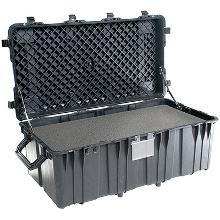 Pelican Protector Transport case designed for shipping large loads or heavy equipment.