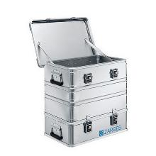 Rugged Zarges K475 shipping and storage container.
