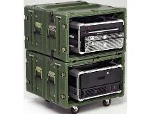 Pelican Hardigg Rack Cases
