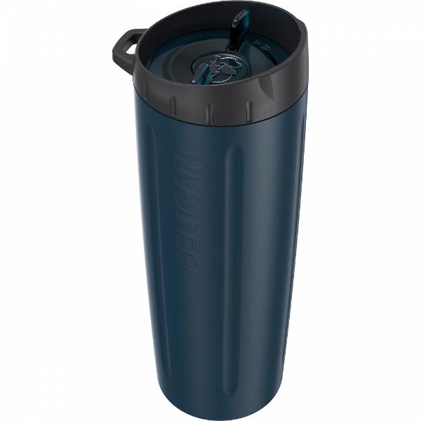 a blue TW22 Pelican Dayventure Tumbler from RP Luce