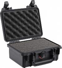Custom Pelican carrying case for your original equipment manufacturer (OEM) needs.