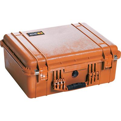 Rugged Pelican Protector EMS Case for harsh environments.