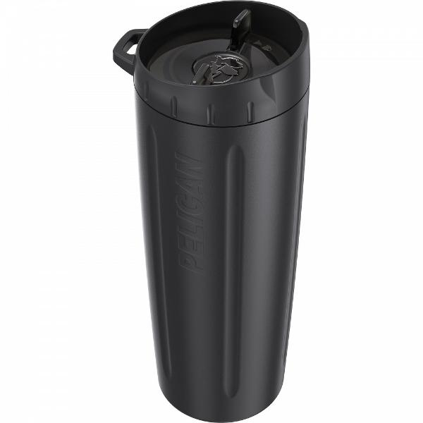 a black TW22 Pelican Dayventure Tumbler from RP Luce