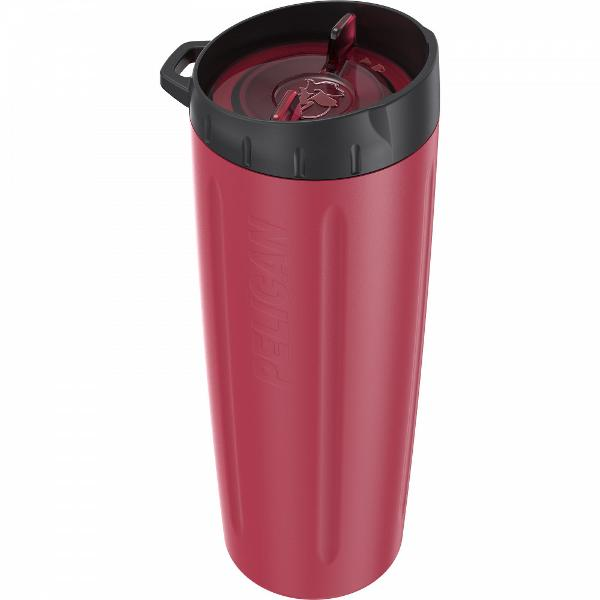 a red TW22 Pelican Dayventure Tumbler from RP Luce