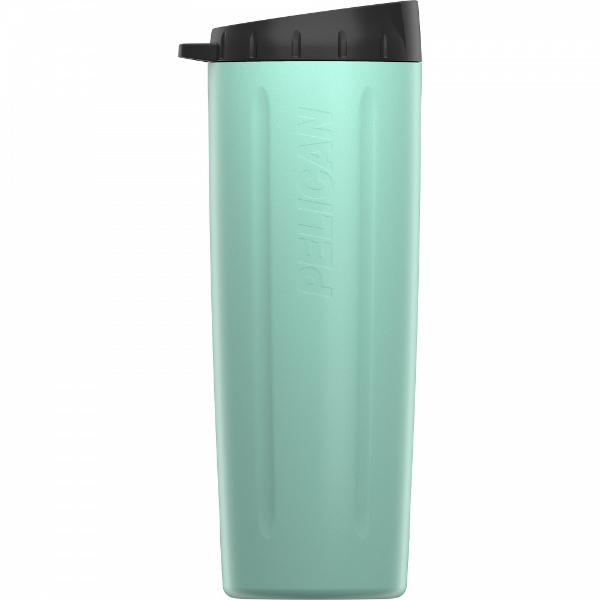 a seafoam TW22 Pelican Dayventure Tumbler from RP Luce